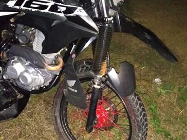 Homem morre após ser atropelado por motocicleta na BR-235, em Brejo Grande (Jeremoabo-BA)