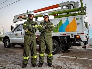 Detran, Coelba e Sindauto se unem para oferecer CNH gratuita a mulheres que desejam ser eletricistas