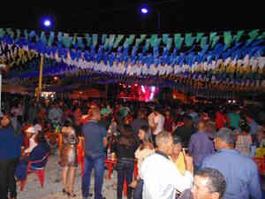 São Pedro em Sansaité 2018