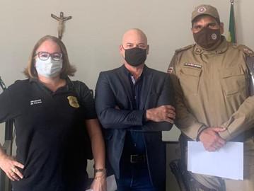 Juiz Cláudio Pantoja proíbe atos presenciais de campanha em Rodelas, Macururé, Chorrochó e Abaré