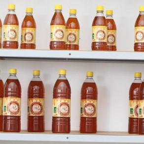 Tucano-BA: Mel produzido por cooperativa garante faturamento de R$ 2,5 milhões para apicultores