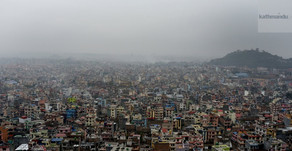 Moving back to Nepal is hard Choice..