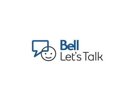 Mental health affects us all | #BellLetsTalk