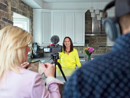 Thinking of Doing a Testimonial Video?