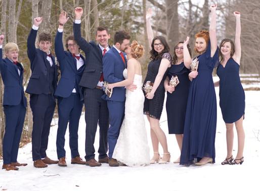 Orillia Wedding Videographer | Capture Your Love Story