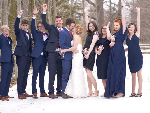 Orillia Wedding Videographer | Capture Your Love Story
