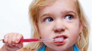 Why Healing is Like Brushing Your Teeth