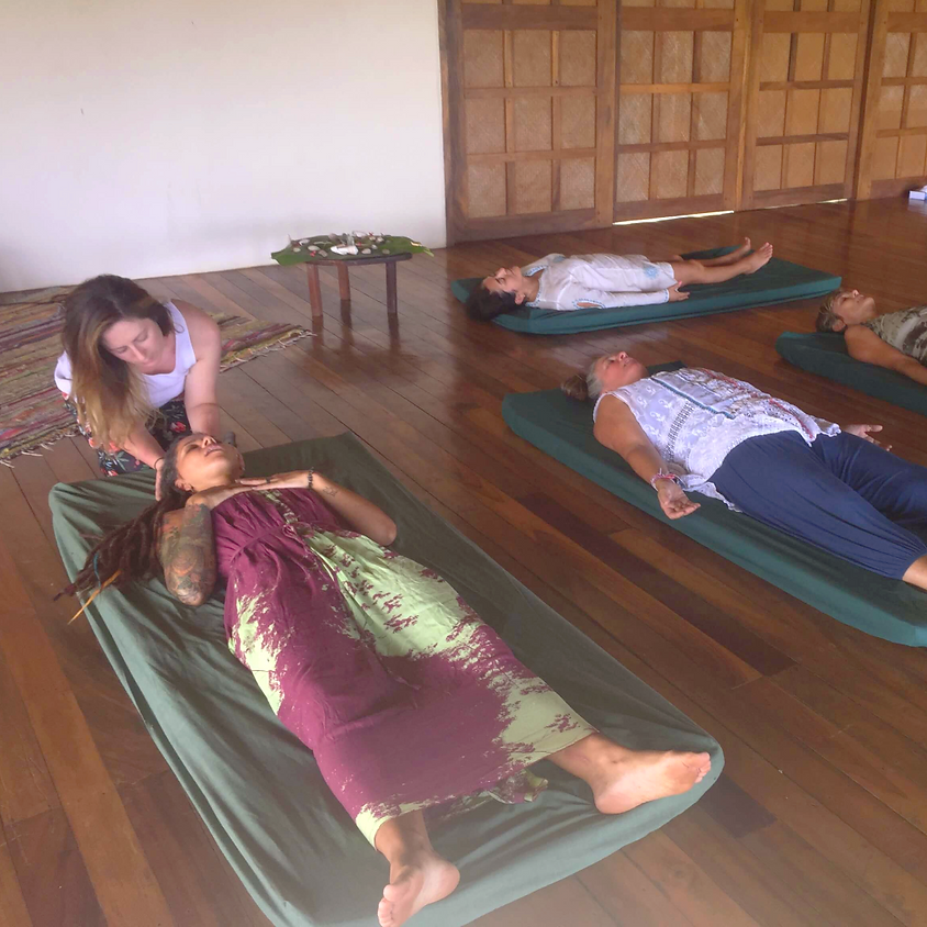 Clarity Breathwork Workshop Costa Rica