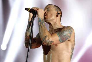 Linkin Park's Somber Reminder
