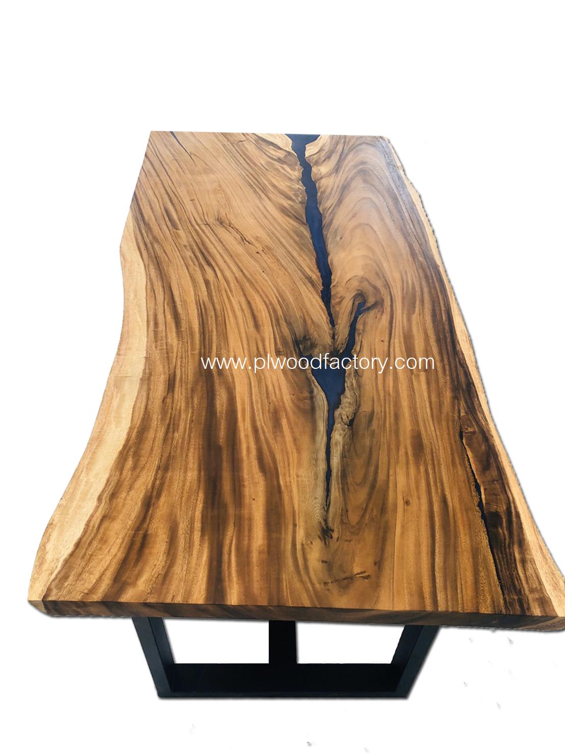 Table slab