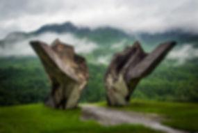 Sutjeska Memorial