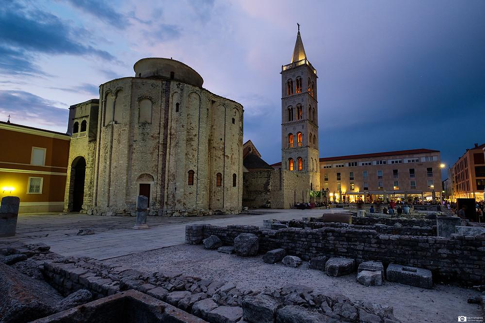 Zadar, Sv. Štosije