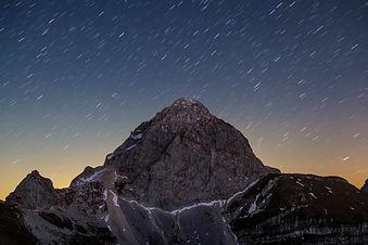 Mount Mangart
