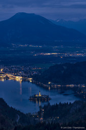 Bled View