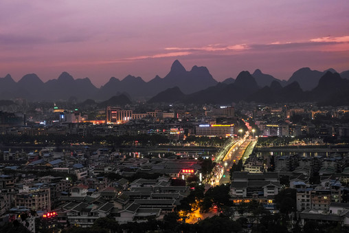 Guilin view