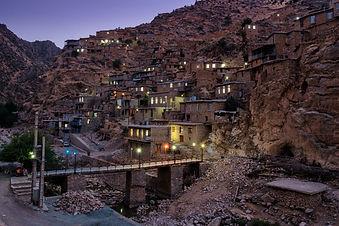 Palangan, Iran