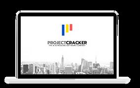 Projectcracker