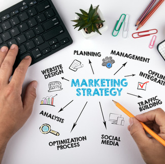 The Ultimate Marketing Guide
