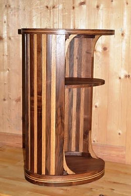 Bespoke Bedside table