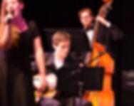 Jam Academy Employee Matthew Munson Performs At Jazz Festival