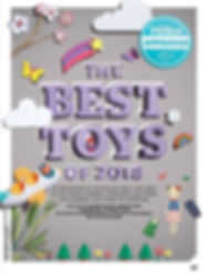 Toy guide, gift guide, toys, best toys