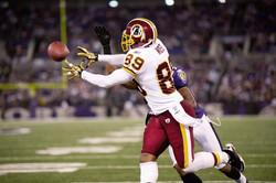 Santana Moss - Washington Redskins