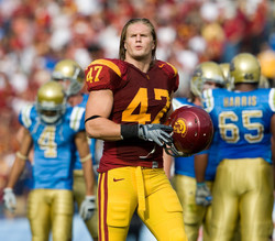 Clay Matthews - USC