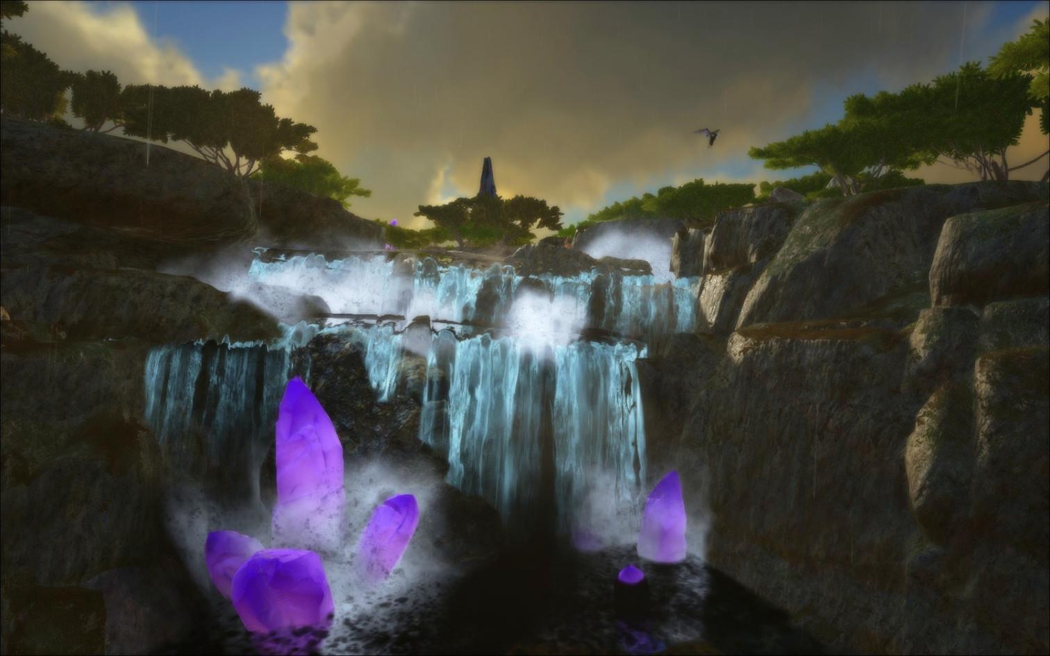 Crystal Isles
