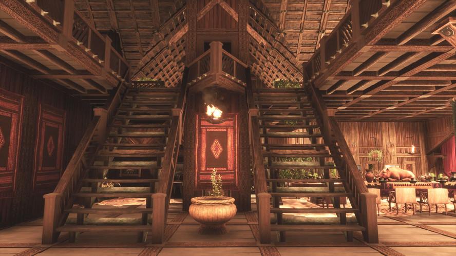 Viking build by Tribe of Gaia, H8, EL