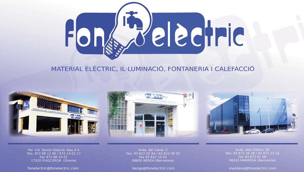 mayorista material electrico electrodomesticos calefaccion fontaneria