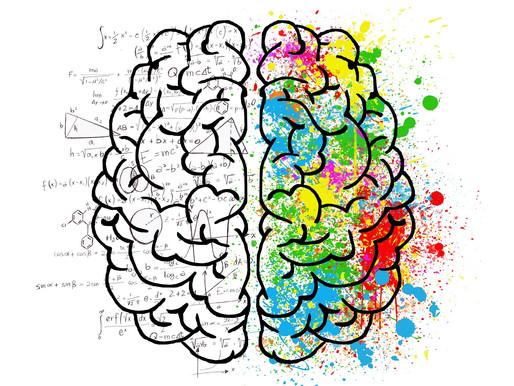 5 maneras de desarrollar la creatividad en la vida cotidiana.