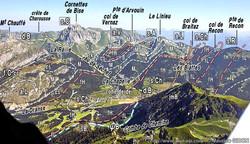 carte des montagnes6