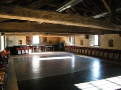 sala granaio 2