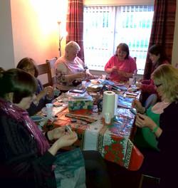 Craft Group at St Martin's