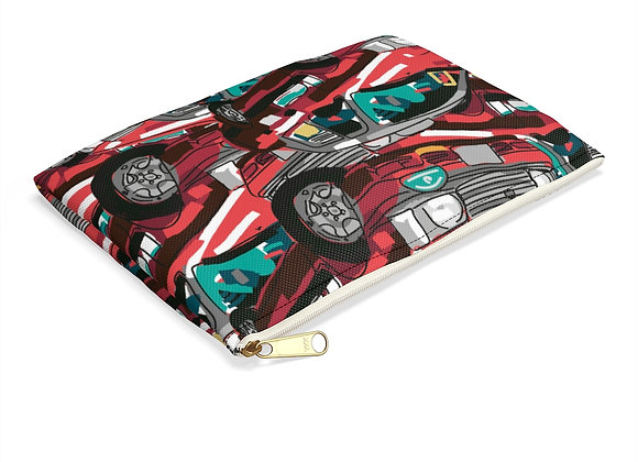 Hong Kong Taxi Accessory Pouch