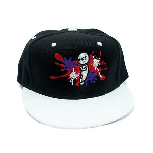 Gorra Angry