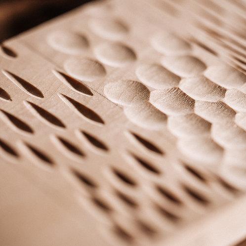 Atelier découverte | Sculpture sur bois | Sculpter un plateau