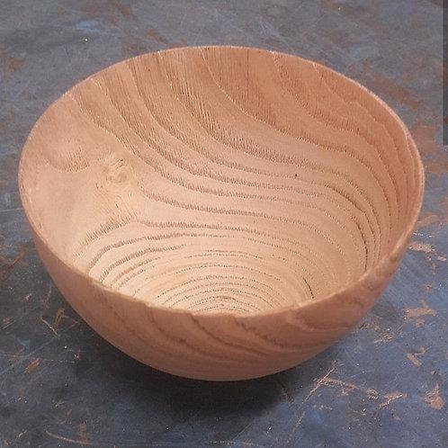 Atelier découverte | Tour à bois | Niveau 2 | Bol en bois