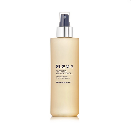 Soothing Apricot Toner, 200ml