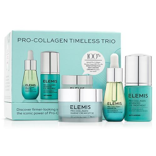 Pro-Collagen Timeless Trio