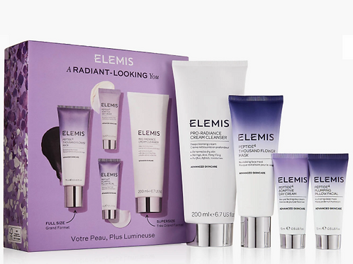 Elemis Peptide4 Collection Skincare Gift Set