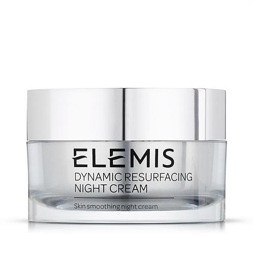 Dynamic Resurfacing Night Cream, 50ml
