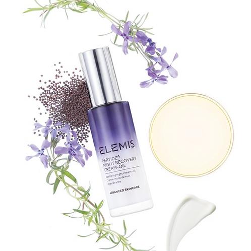 Peptide⁴ Night Recovery Cream-Oil, 30ml