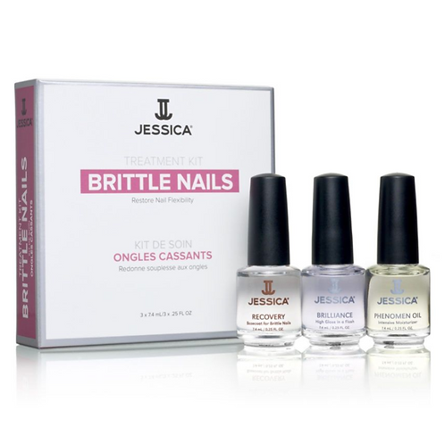 Brittle Nails Treatment Kit