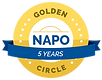 NAPO Golden Circle Membership