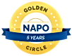 NAPO Golden Circle Membership