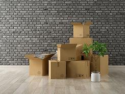 unpacking services dallas