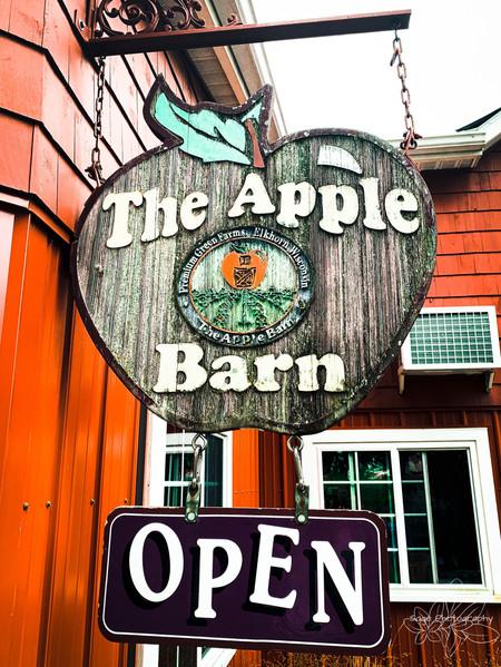 Infamous Apple Barn