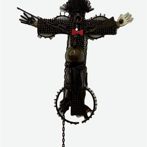 Jesus indubitável