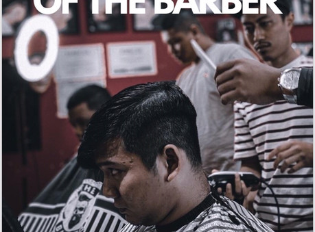 Join Mobile Barber Academy